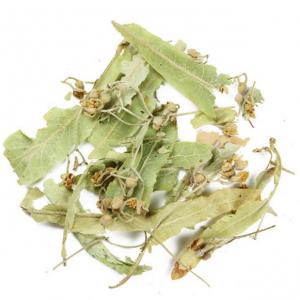 Pyszna i zdrowa herbata z lipy