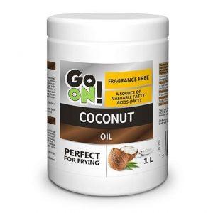 Olej kokosowy rafinowany – ciekawa alternatywa dietetyczna