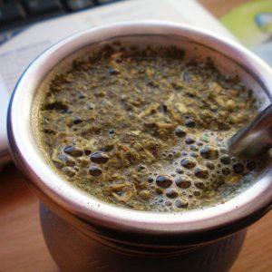 Herbata matcha sposobem na odchudzanie