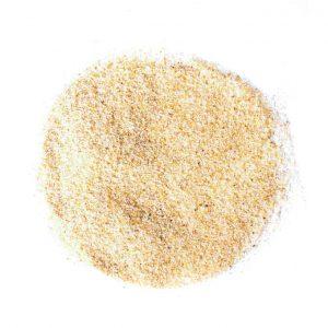 Dlaczego używanie czosnku granulowanego jest praktyczne?